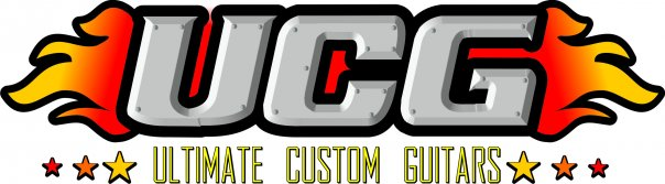 Ultimate Custom Guitars